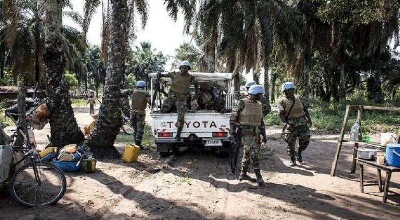 مقتل السفير الإيطالي في الكونغو الديمقراطية بهجوم استهدف قافلة للأمم المتحدة بشرق البلاد