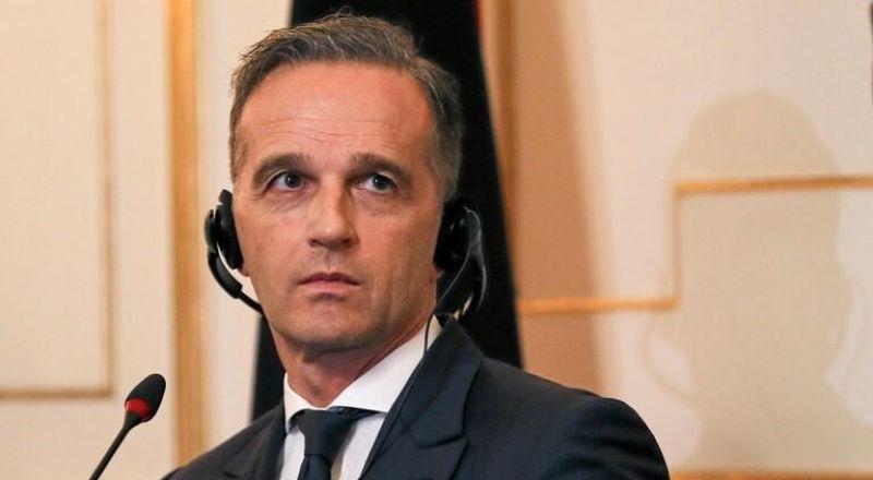 وزير خارجية ألمانيا يلغي زيارته لتركيا بسبب تصرفاتها شرق المتوسط