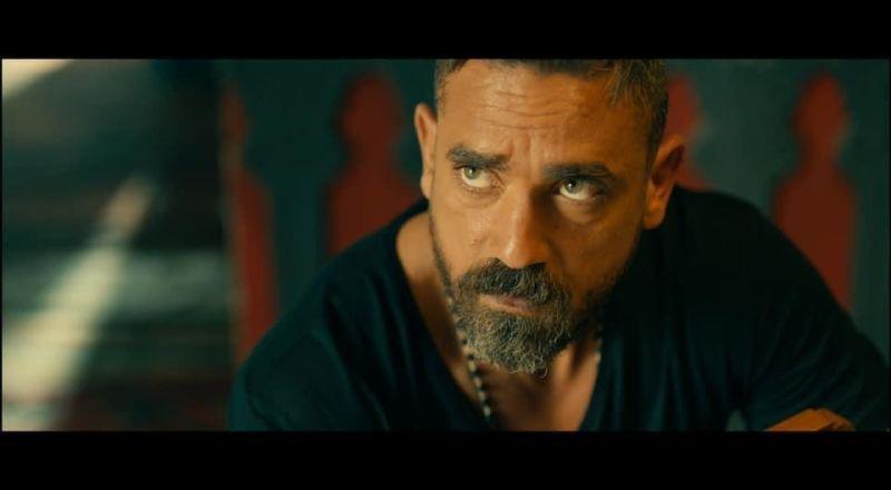ممثل مصري مشهور يعلن شفاءه من كورونا
