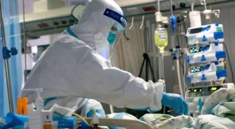 دير حنا: وفاة مسن (84 عامًا) متأثرا بفيروس كورونا