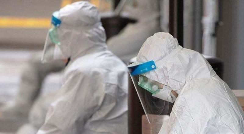 ٥ وفيات ، ١٨٥ إصابة بفيروس كورونا في القدس خلال يومين
