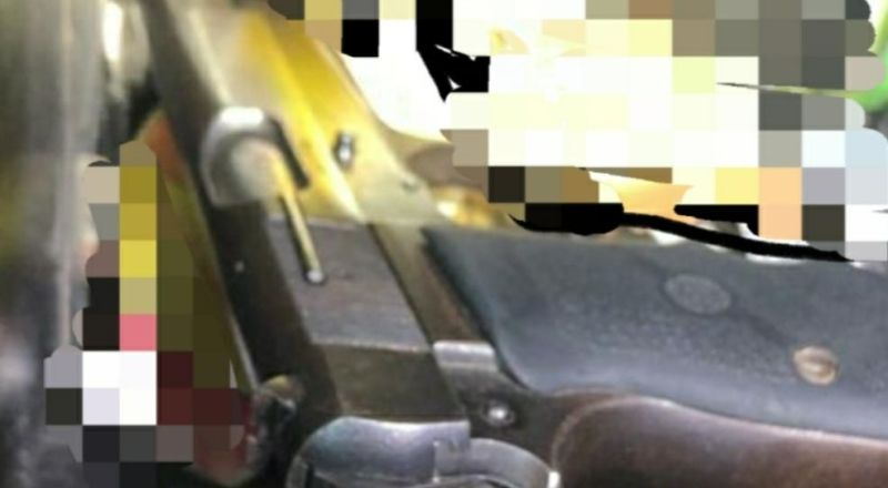 كفرقرع : اعتقال مشتبه بشبهة حيازة سلاح وذخيرة غير قانونية
