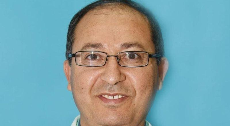 تعيين الدكتور نسيم القريناوي من رهط طبيبًا رئيسيًا لنادي هبوعيل بئر السبع