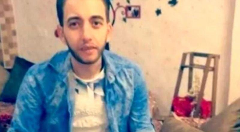 مصرع الشاب علي حسين علقم جراء سقوطه عن ارتفاع في شعفاط - القدس  