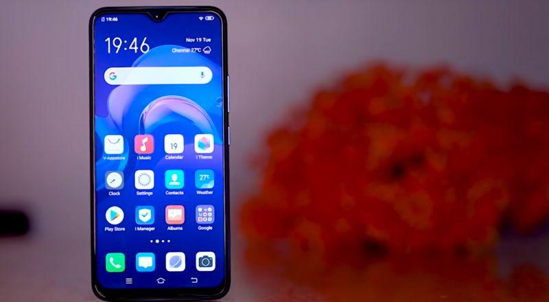 شركة Vivo تعلن قريبا عن أقوى هواتفها بقدرات تصوير فائقة