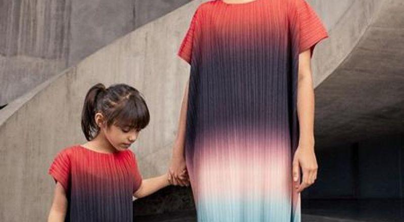 تألّقي مع ابنتك بأزياء أنيقة ومحتشمة في رمضان
