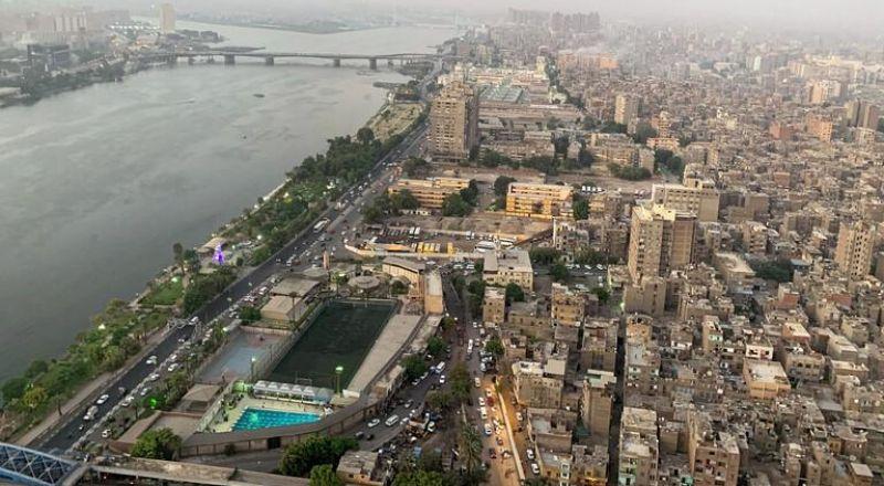 مصر.. توقعات النمو 3.5% رغم الجائحة