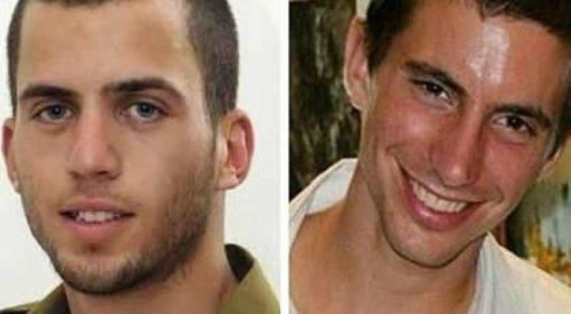 مصدر موثوق للحمرا: حماس ترفض عرضاً اسرائيلياً ببث مقطع فيديو للجنديين الاسيرين هدار غولدن وشاؤول ارون