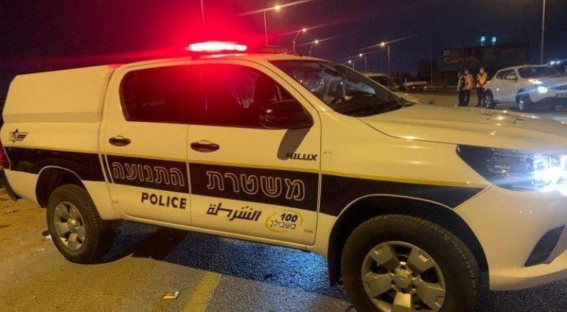 4،149 مخالفة في كافة ارجاء الدولة حررتها الشرطة في ليلة رأس السنة