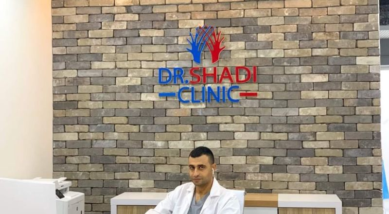 د. شادي محاجنة يتحدث للحمرا حول إجراءه لعملية بتقنية جديدة الاولى من نوعها في الوسط العربي
