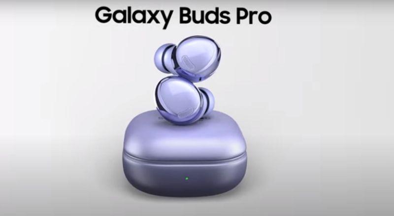 أبرز ما يميز سماعات Buds Pro اللاسلكية الجديدة من سامسونغ