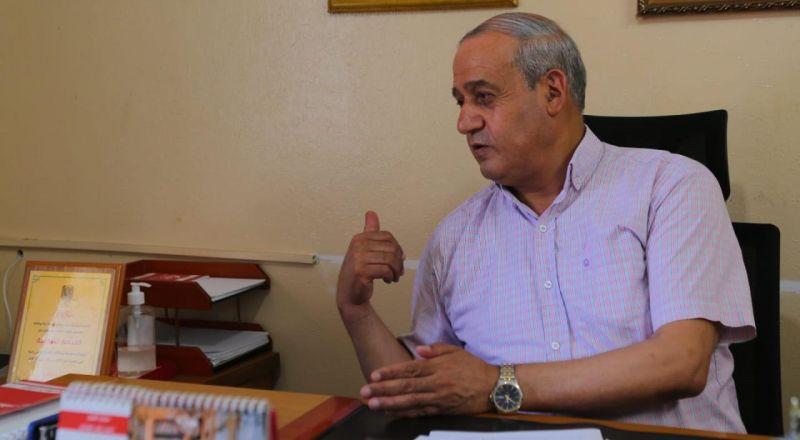 جميل مزهر خلال لقاء خاص تصويت عباس منصور مع قانون لم الشمل خيانة عظمى