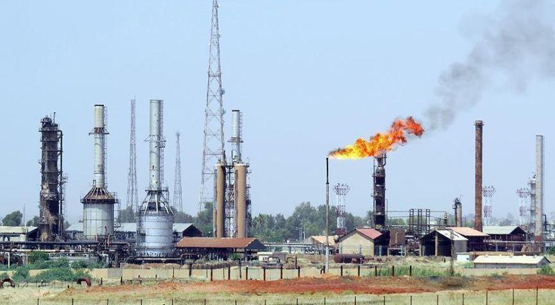 مخزونات النفط تتراجع