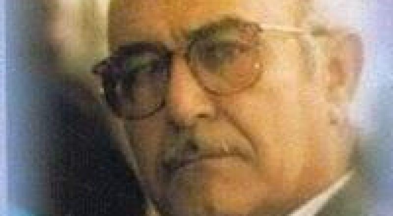 المربي ، الأديب والشاعر سلمان يوسف فراج ابن قرية الرامة
