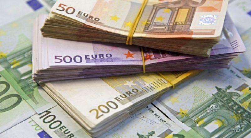 اليورو قرب أدنى مستوى في 4 أسابيع