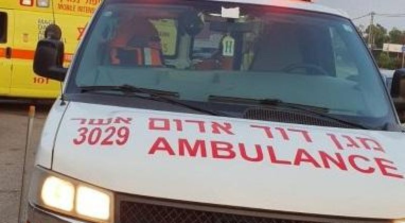 سخنين : اصابة طفل 5 سنوات بجراح جراء تعرضه للدهس