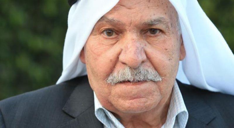 دير حنا: وفاة الحاج ذياب لطف عبد المجيد حسين (أبو العبد)