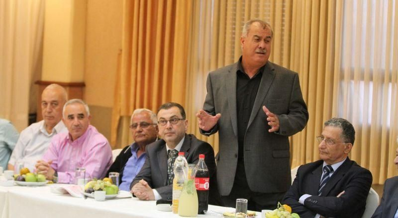 لجنة المتابعة العليا للجماهير العربية تستعد لانتخاب رئيسها