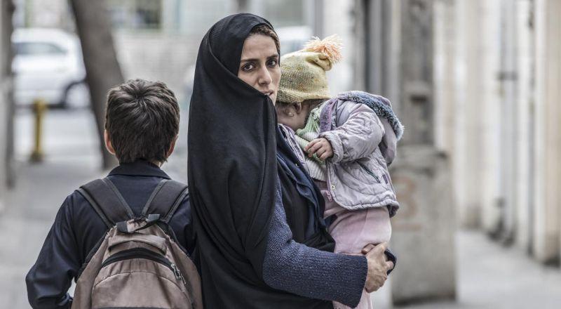 """الفيلم الإيراني """"ابن وأم"""" للمخرجة الإيرانية """"ماهناز مُحمدي"""" في مهرجان الأفلام الدولي حيفا"""