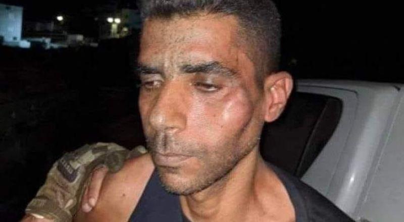 بعد لقائه بمحاميه: زكريا الزبيدي تعرض للتنكيل الشديد خلال الاعتقال ويعاني من كسور ولم يعلم بخطة النفق