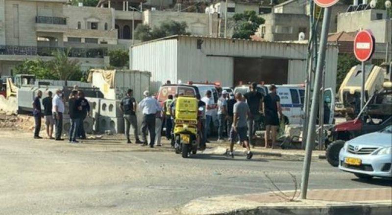 ديرحنا: مصرع سيدة اثر سقوطها عن علو