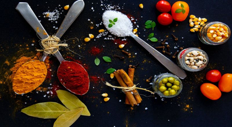 أفضل ثلاثة مكوّنات غذائية لتعزيز طول العمر!
