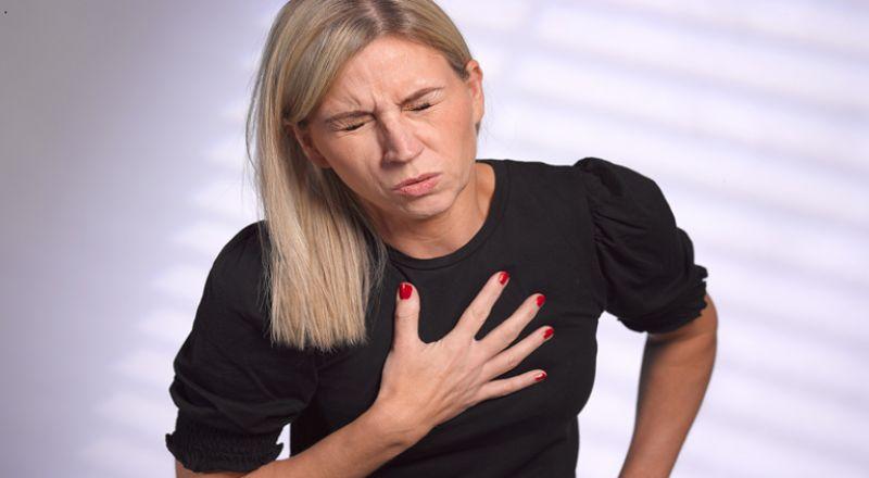 القلب المكسور .. حالة صحية خطيرة تؤثر على القلب وقد تكون قاتلة