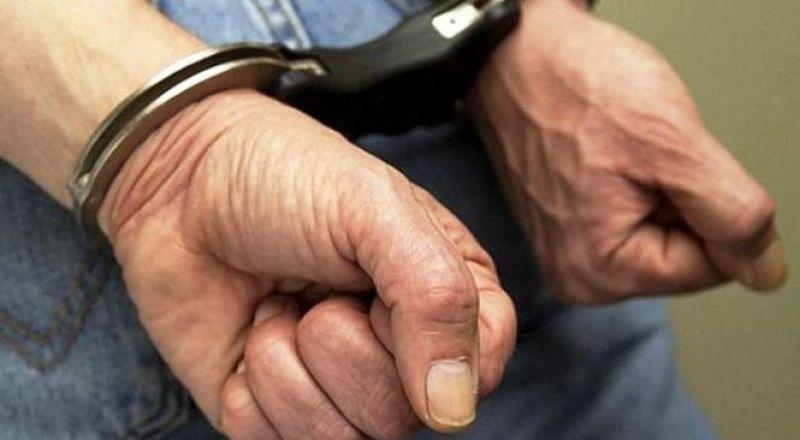 اعتقال مشتبه من حيفا بشبهة اقتحام شاحنة وسرقة الممتلكات من داخلها