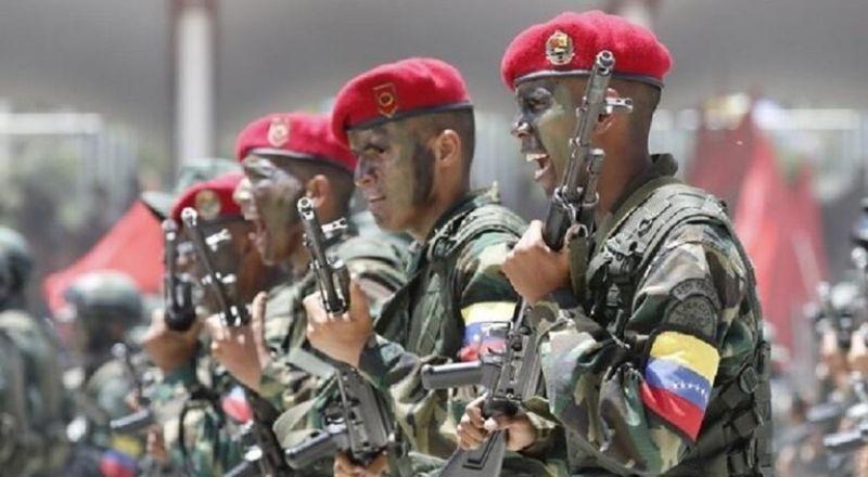 فنزويلا: إسقاط طائرة أمريكية تحمل مخدرات