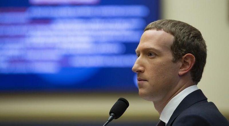 ردا على الكونغرس الأمريكي.. زوكربيرغ: فيسبوك لا يغلّب الربح المالي على السلامة