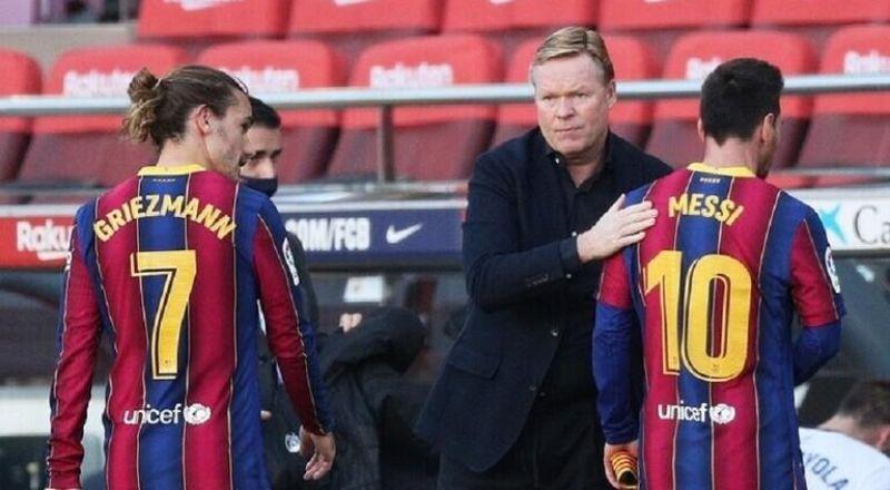 وسائل إعلام إسبانية تكشف هوية خليفة كومان في برشلونة