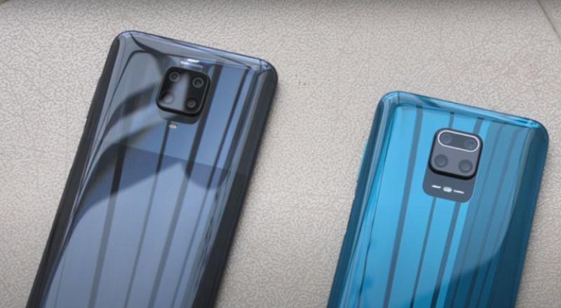 الصينية Poco تطرح منافس Rеdmi Note 9 Pro بسعر 190$!