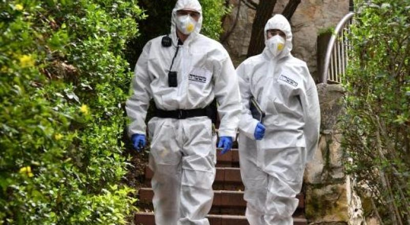 وزارة الصحة : تسجيل 5523 إصابة بالكورونا في البلاد