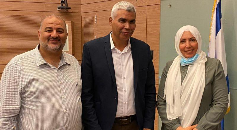 النائب سعيد الخرومي يستلم رسميًا رئاسة لجنة الداخلية البرلمانية