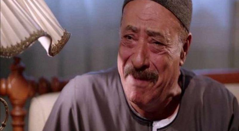وفاة الفنان فايق عزب بكورونا