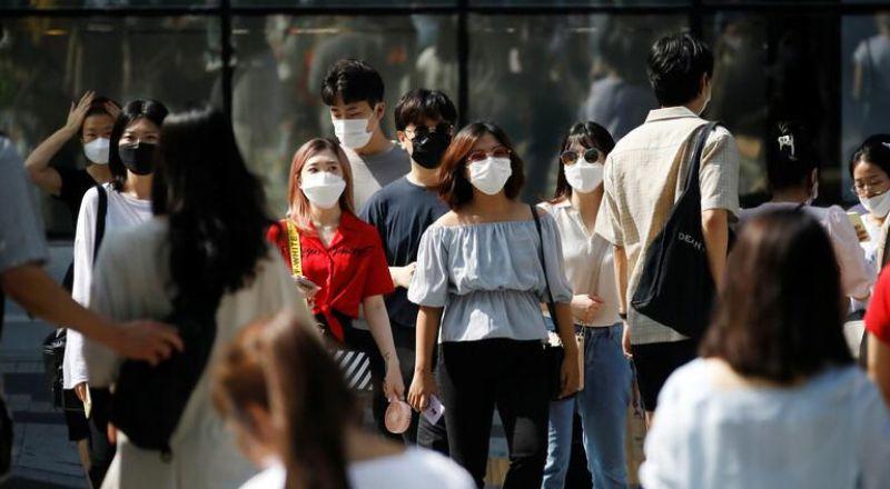 استثمارات كوريا الجنوبية الخارجية تتراجع بأكثر من الربع بسبب كورونا