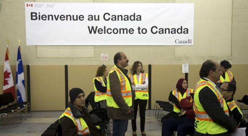 سلطات كندا تعتزم استقدام أكثر من مليون مهاجر خلال 3 سنوات
