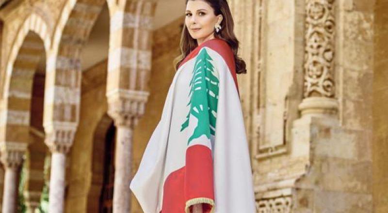 ماجدة الرومي: انفجار مرفأ بيروت عمل مفتعل