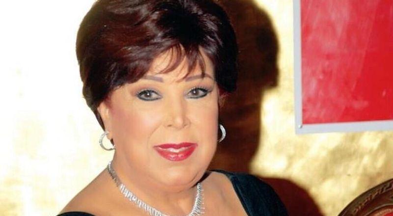 وفاة الفنانة المصرية رجاء الجداوي