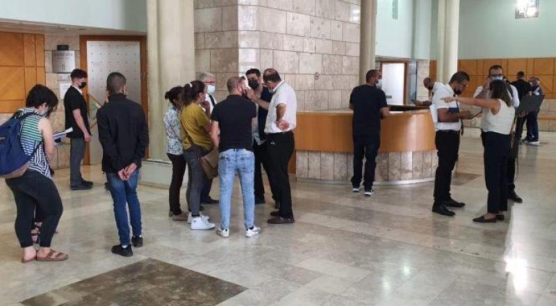 اعتقال 17 شابا من سخنين على خلفية الأحداث: