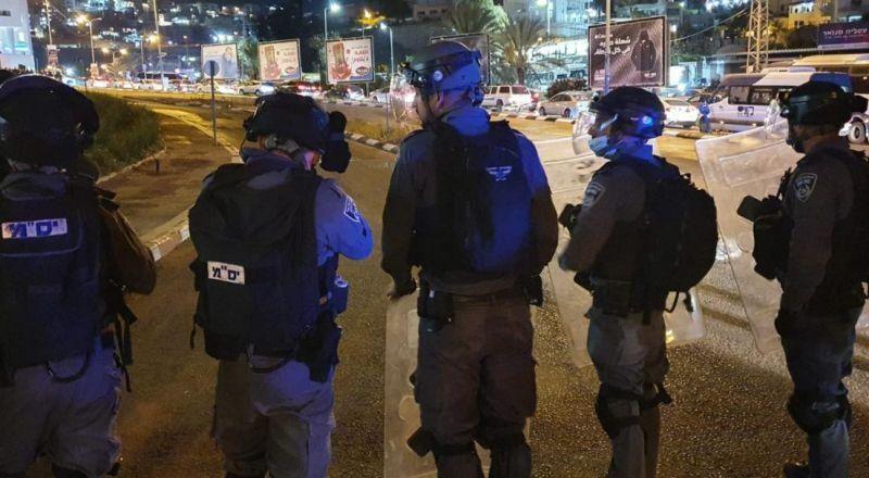 عدالة يتوجه ضد وحدة المستعربين الجديدة: قرار غير قانوني وعدواني ضد المواطنين العرب