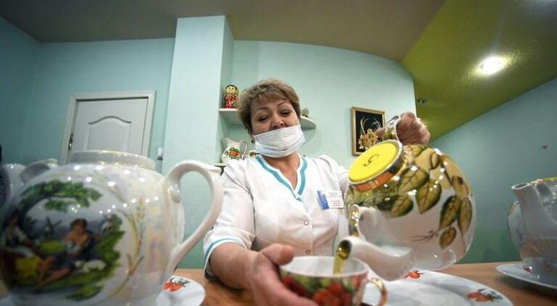 علماء: استخدام مياه الصنبور لتحضير الشاي قد يكون خطرا
