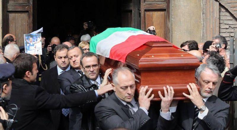 كورونا ينهي حياة الإيطالي سابيا بطل أوروبا بألعاب القوى ووالده