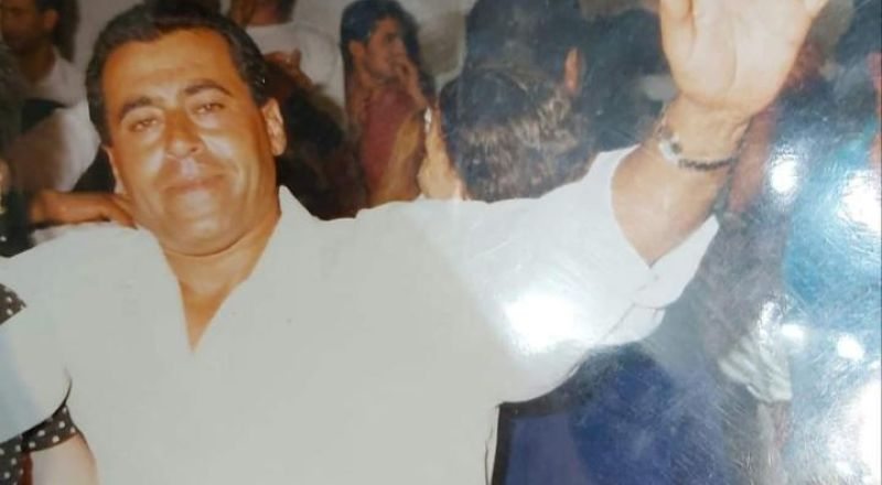 ترشيحا :مصرع يوسف محمد حصارمة (٥٩) باطلاق النار