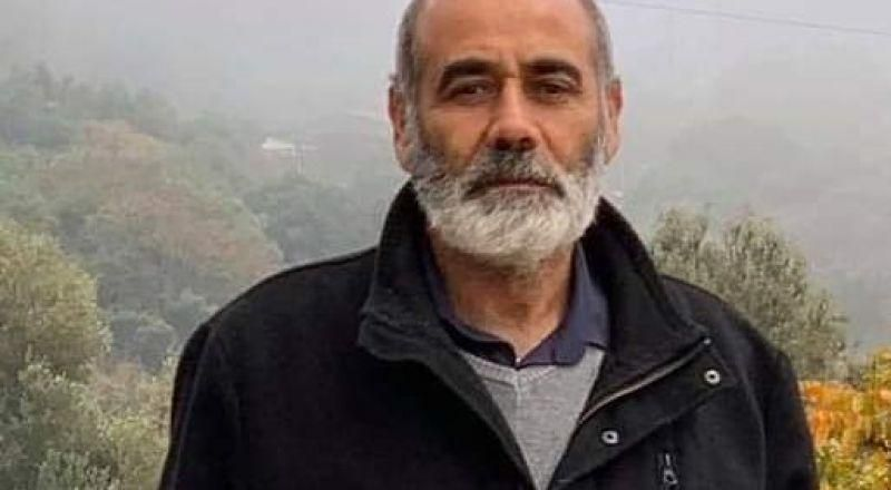 المغار : مصرع أحمد شيني اثر حادث طرق بالقرب من مفرق جوما