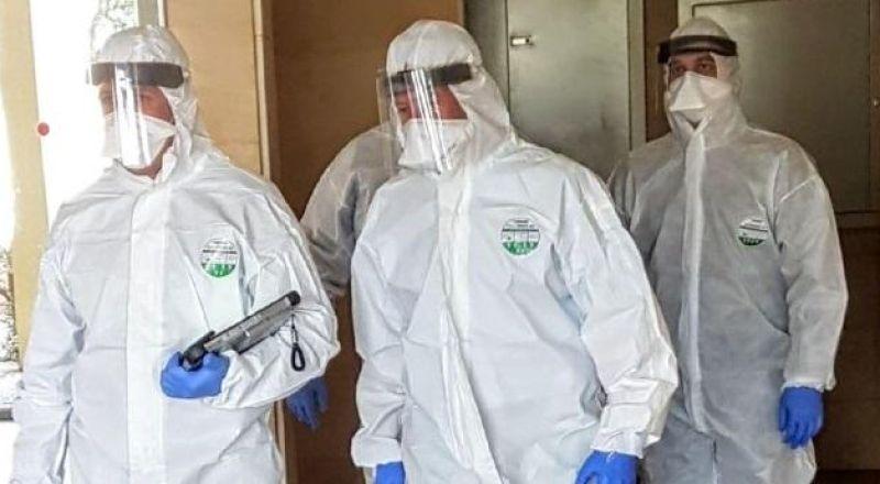 18 مريضا بالكورونا بحالة حرجة وخطيرة في مستشفى بوريا