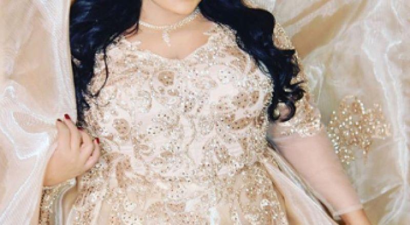 شيماء سيف: تحرج مايا دياب