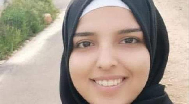 دير حنا تفجع بوفاة طالبة العلم غيداء ابراهيم بعد معاناة من مرض العضال