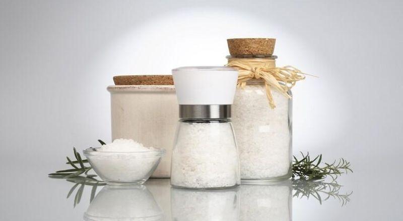 """الملح ليس فقط """"الموت الأبيض""""إ"""