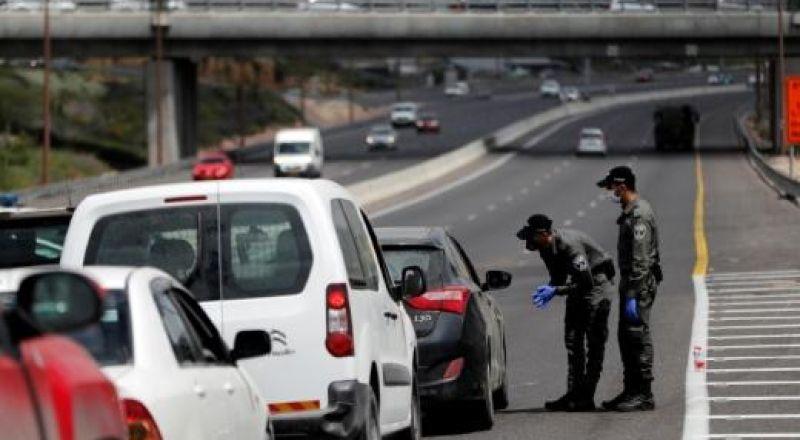 3،832 مخالفة تحررها الشرطة في كافة ارجاء الدولة، اثر انتهاكات مختلفة لأنظمة الطوارئ